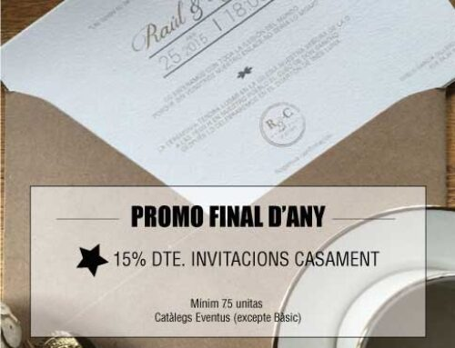 PROMO FINAL D'ANY